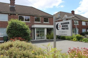 Blackrock Medical Practice